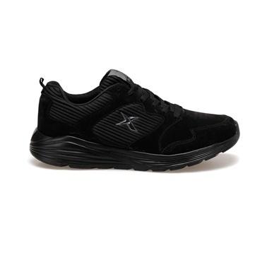 Kinetix Mitra M 9Pr Siyah Erkek Sneaker Ayakkabı Siyah